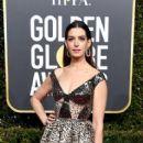Anne Hathaway : 76th Annual Golden Globe Awards - 412 x 600