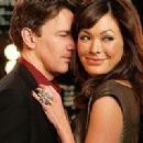 Andrew McCarthy and Lindsay Price
