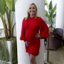 Hayden Panettiere Nashville Photocall In Los Angeles