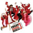 High School Musical Album - High School Musical 3: Senior Year (soundtrack)