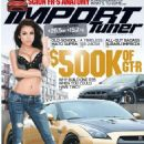 Sabrina Jane Import Tuner Magazine May 2012 - 454 x 639