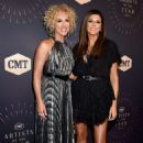 Kimberly Schlapman – 2018 CMT Artists of the Year in Nashville