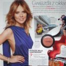 Maja Sablewska - InStyle Magazine Pictorial [Poland] (July 2011)