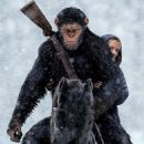 War for the Planet of the Apes (2017) - 454 x 674