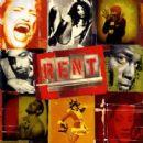 RENT 1996 Original Broadway Cast By Jonathon Larson - 410 x 410