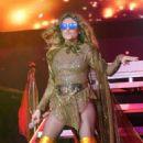 Paulina Rubio – Las que Mandan Latin Music Concert in Inglewood - 454 x 681