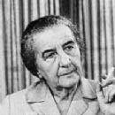 Golda Meir - 220 x 242