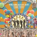The Greatest Day: Take That Present The Circus Live