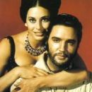 Ina Balin and Elvis Presley