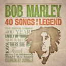 40 Songs of the Legend