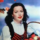 Hedy Lamarr - 454 x 613