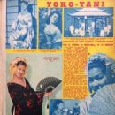 Yôko Tani - Festival Magazine Pictorial [France] (1 June 1955)