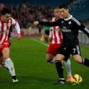UD Almeria v Real Madrid CF December 12, 2014