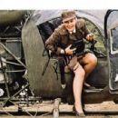 MASH  Sally Kellerman ...  Maj. Margaret 'Hot Lips' O'Houlihan