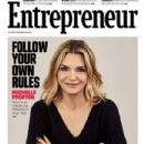 Michelle Pfeiffer - Entrepreneur Magazine Cover [United States] (June 2019)