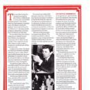 John Garfield - Yours Retro Magazine Pictorial [United Kingdom] (27 December 2018)