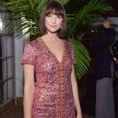 Caitriona Balfe – Michael Kors x Kate Hudson Dinner in Los Angeles - 454 x 682