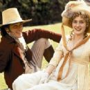 Kate Winslet as Marianne Dashwood and Greg Wise as John Willoughby in Sense and Sensibility (1995) - 395 x 315