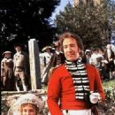 Kate Winslet as Marianne Dashwood and Alan Rickman as Col. Christopher Brandon in Sense and Sensibility (1995)