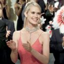 Stephanie March stars as Nikki, a member of presidential candidate Mays Gilliam's very personal campaign staff