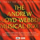 The Andrew Lloyd Webber Musical Box