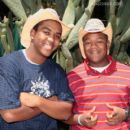 Christopher Massey, Kyle Massey