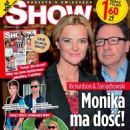 , Zbigniew Zamachowski - Show Magazine Cover [Poland] (20 May 2013)