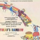 "1960 Broadway Revivel Of ""Finian's Rainbow"" LP Vinyl RCA Victor"