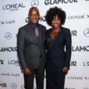 Viola Davis – 2018 Glamour Women of the Year Awards in NYC - 454 x 636