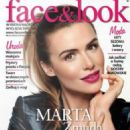 Face & Look Magazine - 454 x 617