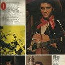 Elvis Presley - Fatos E Fotos Gente Magazine Pictorial [Brazil] (5 September 1977)