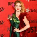 Renee Olstead – Just Jared's 7th Annual Halloween Party in LA - 454 x 578