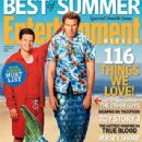 Mark Wahlberg - Entertainment Weekly Magazine [United States] (9 July 2010)