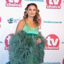 Sam Faiers – 2019 TV Choice Awards in London - 454 x 613