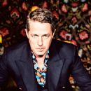 Hugh Grant- October 2016- W Magazine - 454 x 681