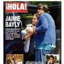 Jaime Bayly and Silvia Nuñez - 454 x 605