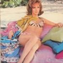 Gina Lollobrigida - Movie News Magazine Pictorial [Singapore] (January 1969) - 395 x 493