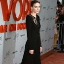 Rooney Mara – 'Don't Worry' Premiere in Los Angeles - 454 x 692