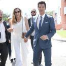 """Sakis Rouvas and Katia Zygouli- 25 years anniversary of """"Elpida"""" Association"""