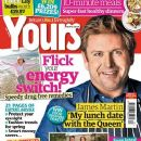 James Martin - Yours Magazine Cover [United Kingdom] (27 March 2018)