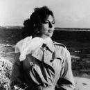Ava Gardner - On the Beach - 413 x 550
