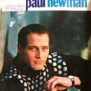 Paul Newman - Screen Magazine Pictorial [Japan] (December 1970) - 454 x 646