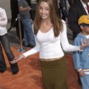 Amanda Bynes - Nickelodeon's 16 Annual Kids' Choice Awards At The Barker Hangar April 12, 2003 In Santa Monica, California