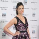 Morena Baccarin- IFP's 26th Annual Gotham Independent Film Awards - Red Carpet - 413 x 600