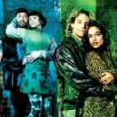 Jonathon Larson Composer Of The 1996 Broadway Musical RENT (2005 Movie Poster) Above - 454 x 227