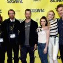 Sophie Turner and Maisie Williams – 'Game of Thrones' Premiere at 2017 SXSW Film Festival in Austin - 454 x 303