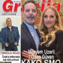 Meryem Uzerli and Ozan Guven - 454 x 646
