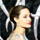 Angelina Jolie - 'Maleficent: Mistress Of Evil' Londra Premiere