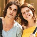 Cristiana Peres and Fiuk