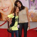 """Teri Hatcher - """"Hannah Montana The Movie"""" Premiere LA - April 2 2009"""